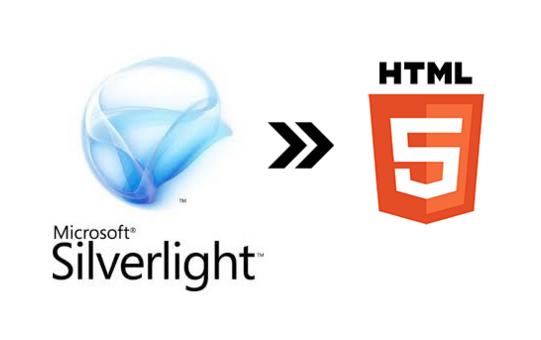 ابزاری برای کامپایل کدهای سی شارپ به HTML5